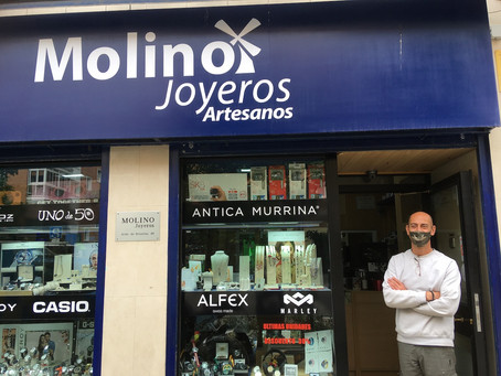 Molino Joyeros - Two decades of beautifully crafted jewels