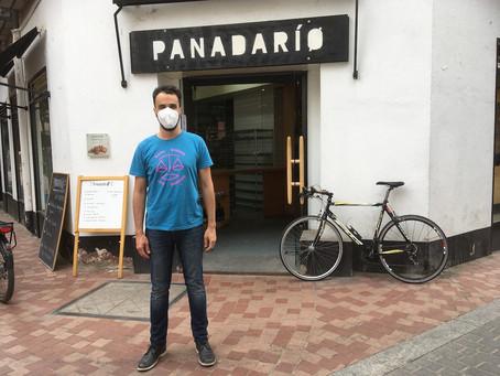 Panadario - Darío's Sourdough Bread Success Story