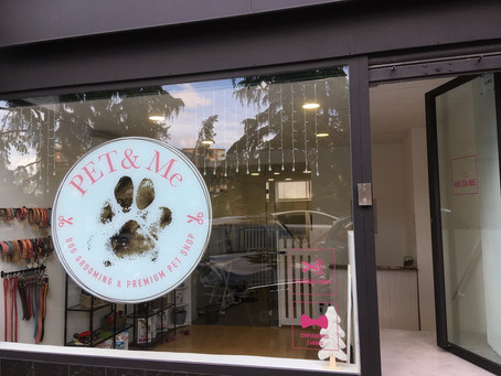 Pet & Me - Grooming Your Pooches To Perfection