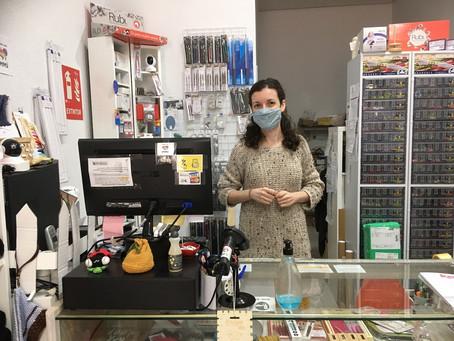 Amimú - Needlework Supplies For Crafty Types