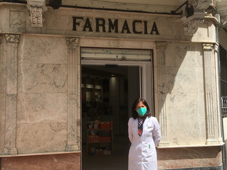 Farmacia Alonso Heredia 22 - Carrying On A 100 year Legacy