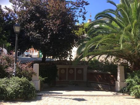 Parque Quinta de la Fuente del Berro