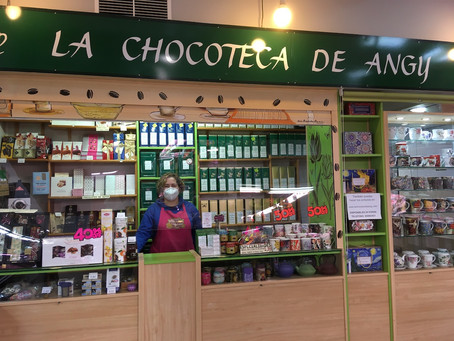 La Chocoteca De Angy - Delicious Delights For All Tastes