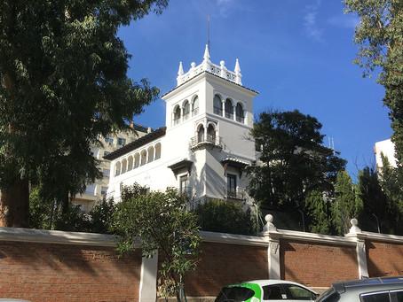 Palacio de la Trinidad - A New Lease Of Life For A Beautiful Building
