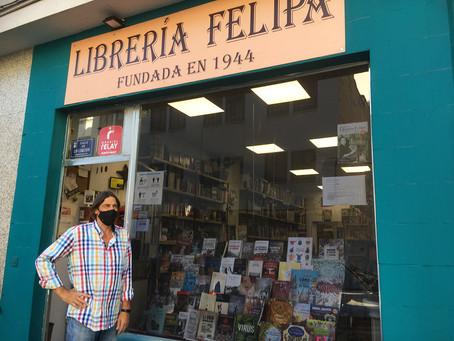 Libreria Felipa - One Hundred Years Of Aptitude