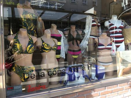 J&N Moda Beatriz de Castro - A Hub Of Fashion Staples & Swimsuits
