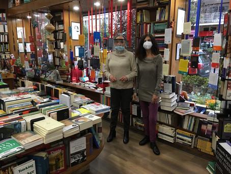 Librería Polifemo - 40 Years Of History