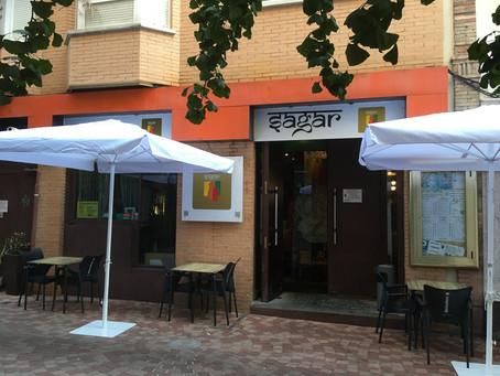 Sagar: From 'Pesadilla En La Cocina' to one of the top Indian restaurants in Madrid.