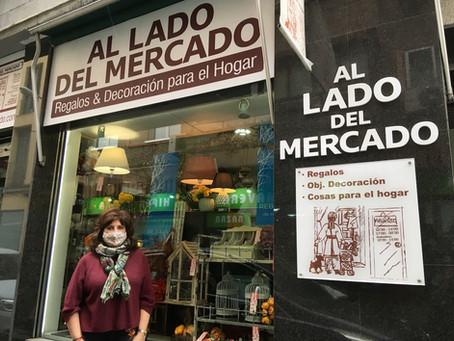 Al Lado Del Mercado - Gifts & Home Decor Galore