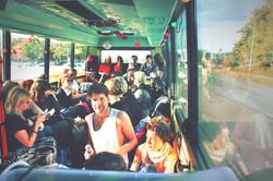 Festivalbuss