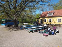 Lägerskola