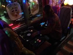 Modig buss-DJ