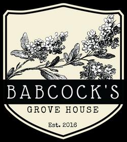 Babcock's Grove House Logo
