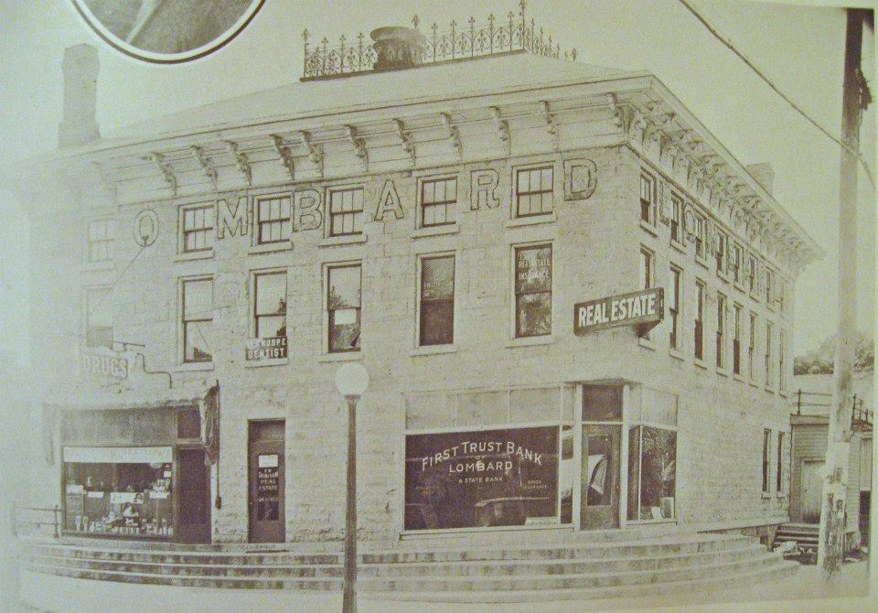 Lombard Hotel