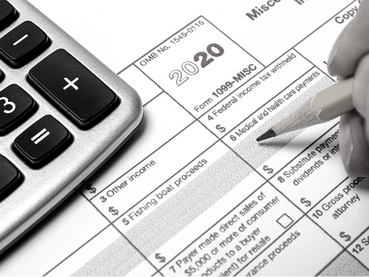 What are Form 1099-NEC's and do you need to file them?