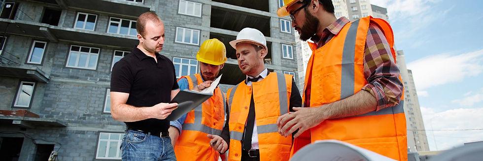 באנר פוליסה המשלבת ביטוח אחריות מקצועית וביטוח חבות המוצר