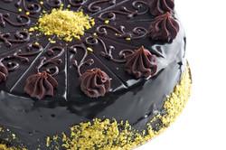 עוגת שוקולד מטרפת