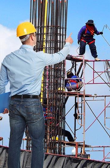 ממונה בטיחות באתר