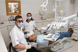 צילום שיווקי במרפאת שיניים