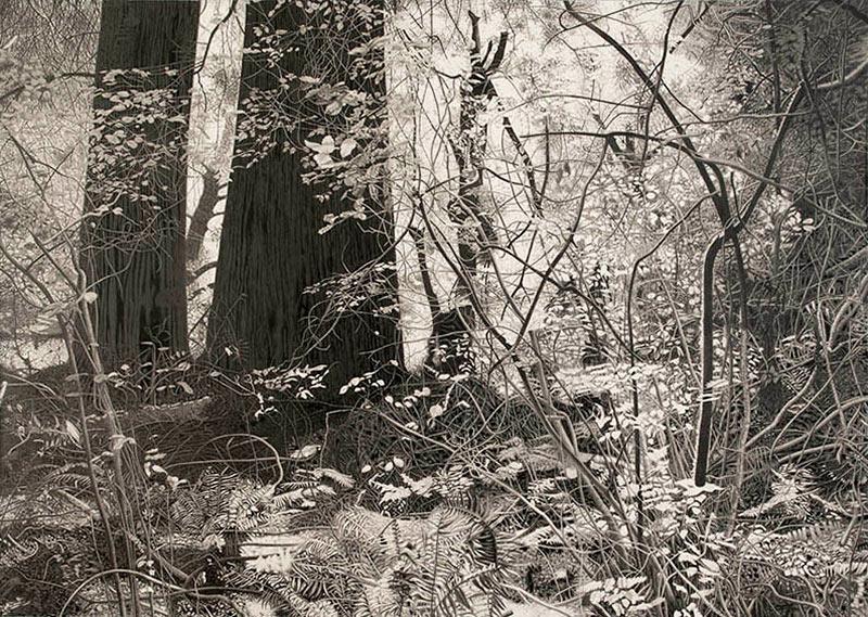 2 רפרודוקציה של האמן עפר רותם