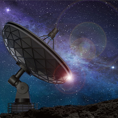 Space Products and Solutions