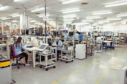צילום תעשייה במפעל
