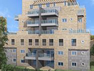 ירושלים פרויקט יורו גולד