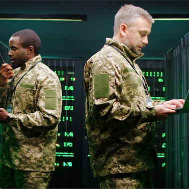 Solutions for Military Applications