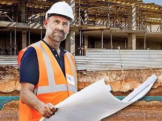 מי תהום באתר בנייה