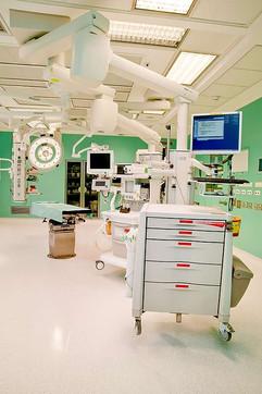 צילום חדר ניתוח