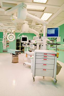 צילום לחברת חוליות בבית חולים אסותא