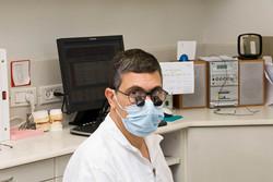 צילום תדמית לרופא שיניים לאתר