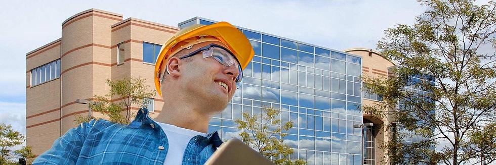 באנר ביטוחים עסקיים לחברות בנייה