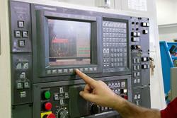 מפעיל מכונת עיבוד שבבי