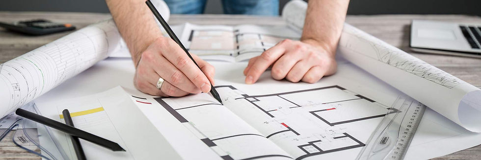 באנר ביטוח אחריות מקצועית להנדסאים
