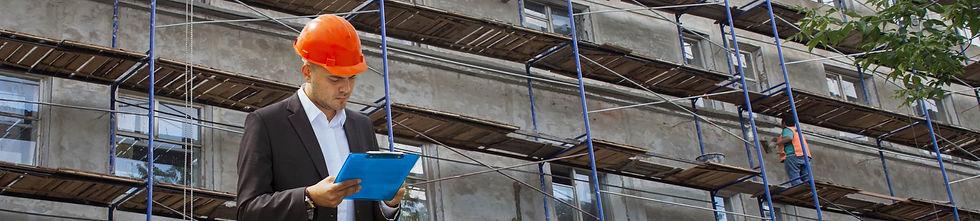 באנר ביטוח לחיזוק מבנים מפני רעידות אדמה