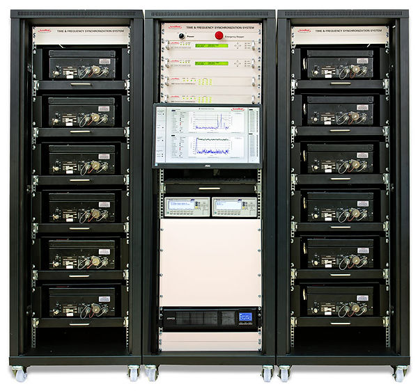 DS5000-00 Docking Station for AR50-05 Calibration Cases Image