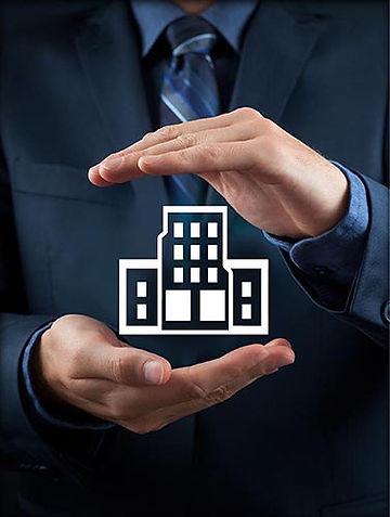 אייקון ביטוח שימור מבנים