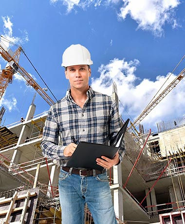 ממונה על בטיחות באתר בנייה