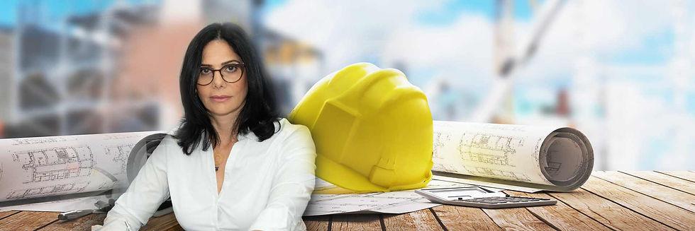 באנר ביטוח אחריות מקצועית לענפי ההנדסה