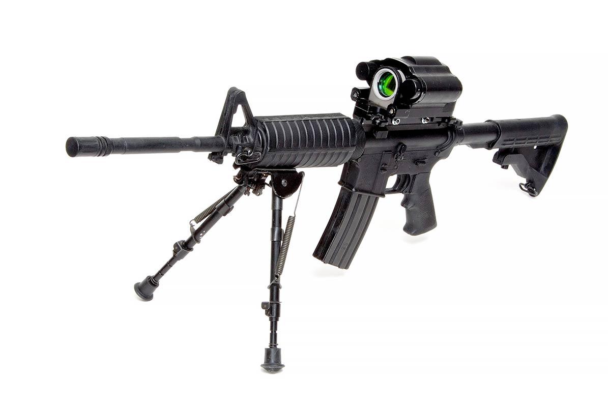 רובה M16