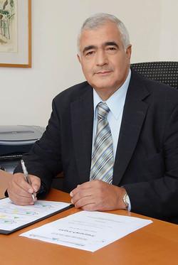 """מ. אלקסלסלי יו""""ר החברה לאוטומציה"""