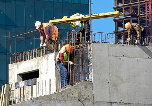 ביטוח קבלנים - ביטוח לקבלני בנייה