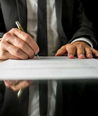 חוזה העסקת קבלן מישנה