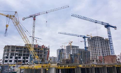התחלות בנייה