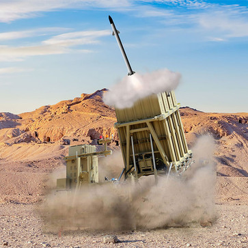Atomic Clocks for Defence Solutions