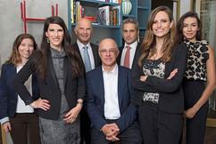 צילום תדמיתי להנהלת חברת השקעות