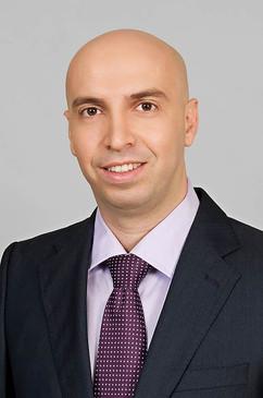 צילום תדמית עסקי של משה חרלופסקי