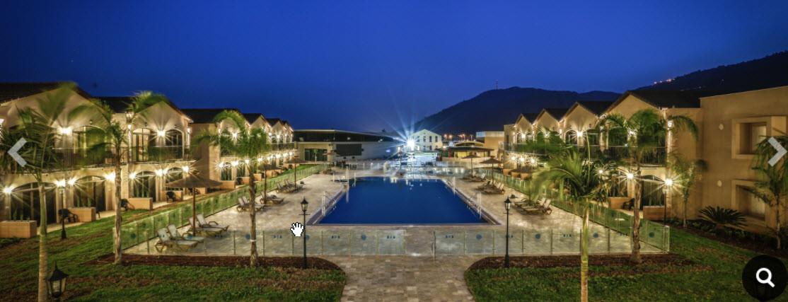 מלון גליליון