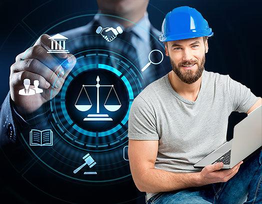 עמדת הפסיקה לגבי אחריות מפקח בנייה